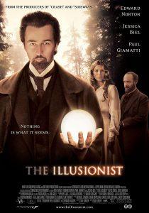 ดูหนัง The Illusionist (2006) มายากลเขย่าบัลลังก์