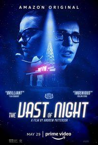 ดูหนัง The Vast of Night (2019) เดอะ แวสต์ ออฟ ไนต์ [ซับไทย]