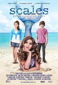 ดูหนัง Scales: Mermaids Are Real (2017)