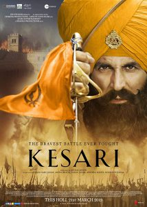 ดูหนัง Kesari (2019) [ซับไทย]