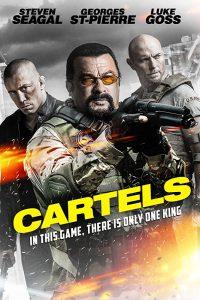 ดูหนัง Killing Salazar (Cartels) (2017) [ซับไทย]