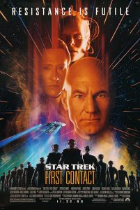 ดูหนัง Star Trek8: First Contact (1996) ฝ่าสงครามยึดโลก [ซับไทย]