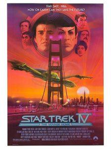 ดูหนัง Star Trek 4: The Voyage Home (1986) ข้ามเวลามาช่วยโลก [ซับไทย]