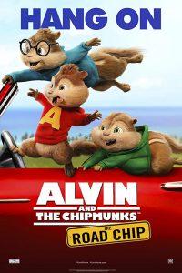 ดูหนัง Alvin and the Chipmunks 4: The Road Chip (2015) แอลวินกับสหายชิพมังค์จอมซน 4