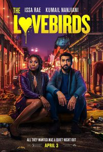 ดูหนัง The Lovebirds (2020) เดอะ เลิฟเบิร์ดส์ [ซับไทย]