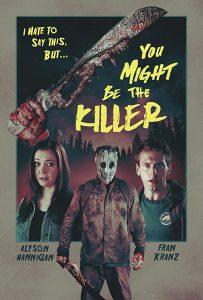 ดูหนัง You Might Be the Killer (2018) หวีดสยอง เชือดลั่นแคมป์