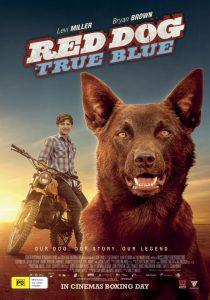 ดูหนัง Red Dog: True Blue (2016)