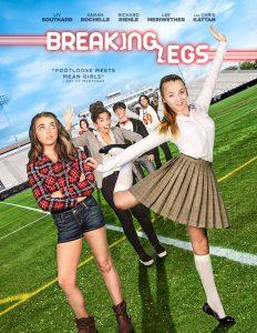ดูหนัง Breaking Legs (2017)
