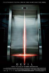 ดูหนัง Devil (2010) ปีศาจ