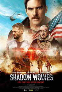 ดูหนัง Shadow Wolves (2019)