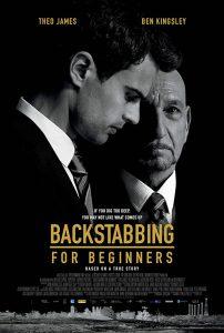 ดูหนัง Backstabbing for Beginners (2018) ล้วงแผนล่าทรยศ