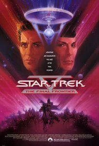 ดูหนัง Star Trek 5: The Final Frontier (1989) สงครามสุดจักรวาล [ซับไทย]