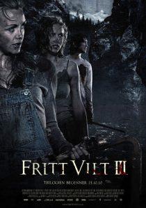 ดูหนัง Cold Prey 3 (Fritt vilt III) (2010) โรงแรมร้างเชือดอำมหิต