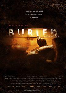 ดูหนัง Buried (2010) คนเป็นฝังทั้งเป็น