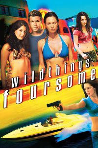 ดูหนัง Wild Things 4 Foursome (2010) เกมซ่อนกล 4