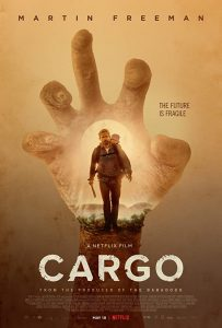 ดูหนัง Cargo (2017) คาร์โก้ [ซับไทย]