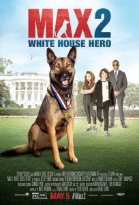 ดูหนัง Max 2: White House Hero (2017) เพื่อนรักสี่ขา ฮีโร่แห่งทำเนียบขาว