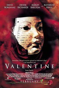 ดูหนัง Valentine (2001) รักสยิว เชือดสยอง [ซับไทย]