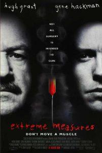 ดูหนัง Extreme Measures (1996) ฉีกกฎอำมหิต [ซับไทย]