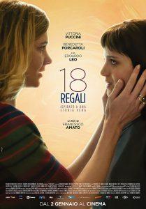 ดูหนัง 18 Presents (18 regali) (2020) ของขวัญ 18 กล่อง [ซับไทย]