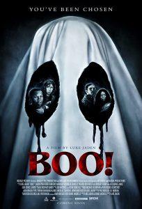 ดูหนัง Boo! (2018)