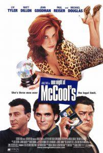 ดูหนัง One Night at McCool's (2001) คืนเดียวไม่เปลี่ยวใจ