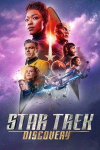 Star Trek: Discovery การเดินทางข้ามอวกาศอันไกลโพ้น