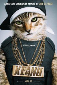 ดูหนัง Keanu (2016) คีอานู ปล้นแอ๊บแบ๊ว ทวงแมวเหมียว