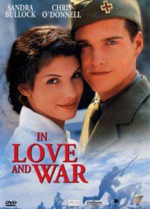 ดูหนัง In Love and War (1996) รักนี้ไม่มีวันลืม