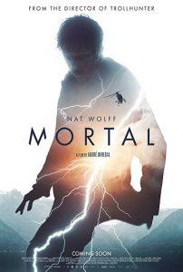 ดูหนัง Mortal (2020) ปริศนาพลังเหนือมนุษย์