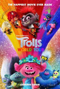 ดูหนัง Trolls World Tour (2020) โทรลล์ส เวิลด์ ทัวร์