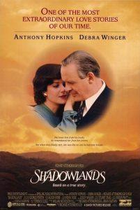 ดูหนัง Shadowlands (1993) แดนฝันวันทรมาน [ซับไทย]