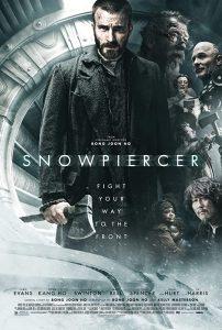 ดูหนัง Snowpiercer (2013) ยึดด่วน วันสิ้นโลก