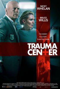 ดูหนัง Trauma Center (2019)