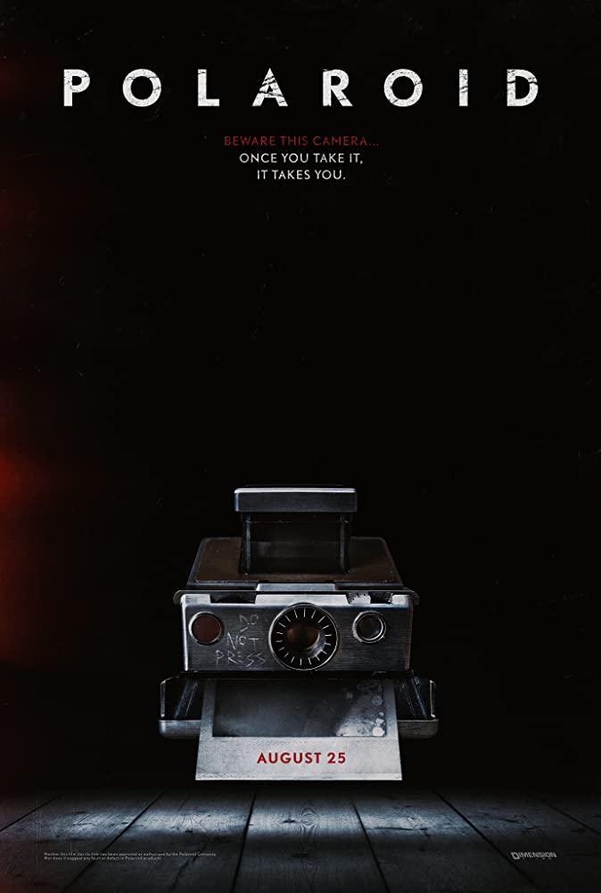 ดูหนัง Polaroid (2019) โพลารอยด์ ถ่ายติดตาย