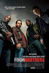 ดูหนัง Four Brothers (2005) 4 ระห่ำดับแค้น