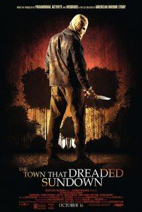ดูหนัง The Town That Dreaded Sundown (2014)