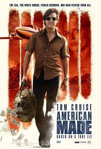 ดูหนัง American Made (2017) อเมริกัน เมด