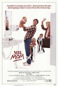ดูหนัง Mr. Mom (1983) [ซับไทย]