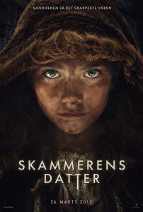 ดูหนัง The Shamer s Daughter (2015) สาวน้อยพลังเวทย์กับดินแดนมังกรไฟ