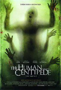 ดูหนัง The Human Centipede (2009) จับคนมาทำตะขาบ [ซับไทย]