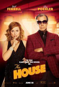 ดูหนัง The House (2017) เดอะ เฮาส์ เปลี่ยนบ้านให้เป็นบ่อน