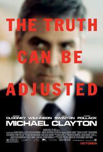 ดูหนัง Michael Clayton (2007) ไมเคิล เคลย์ตัน คนเหยียบยุติธรรม