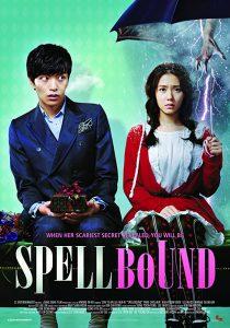 ดูหนัง Spellbound (2011) หวานใจยัยเห็นผี [ซับไทย]