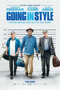 ดูหนัง Going in Style (2017) สามเก๋าปล้นเขย่าเมือง