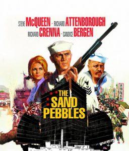 ดูหนัง The Sand Pebbles (1966) เรือปืนลำน้ำเลือด [ซับไทย]