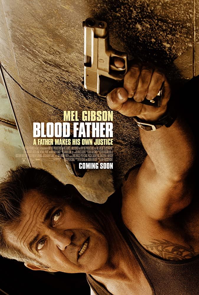 ดูหนัง Blood Father (2016) ล้างบางมหากาฬ [ซับไทย] | บู๊