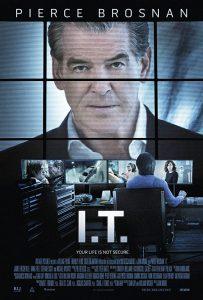 ดูหนัง I.T. (2016) ไอที มรณะ