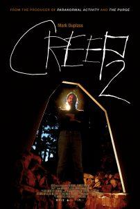 ดูหนัง Creep 2 (2017) สยอง 2 [ซับไทย]