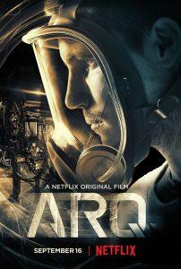ดูหนัง ARQ (2016) ย้อนเวลาเปลี่ยนโลก [ซับไทย]